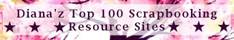 Top Scrapbooking Resource Sites